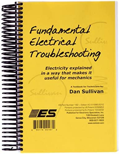 Electronic Specialties 182 Fundamental Troubleshooting