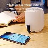 Hagibis Bluetooth 5.0 Transmitter Receiver, 2 in