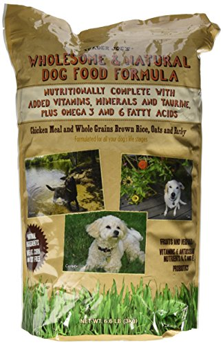 Best Fish Food For Dogs
