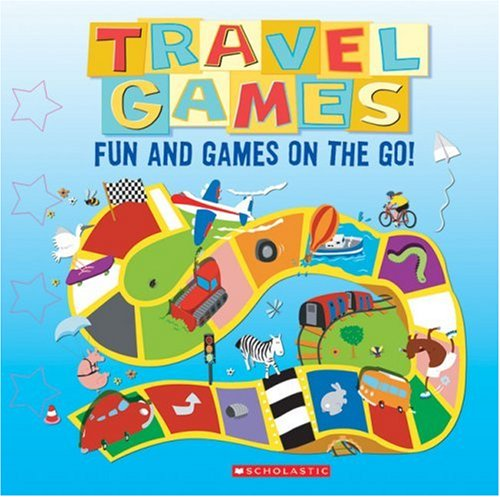 Travel Games: Fun and Games on the Go pdf