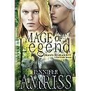 Mage of Legend: A Kal'brath Novel (Dragon Highlands) (Volume 1)