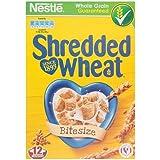 Nestle Shredded Wheat Bitesize, 500g