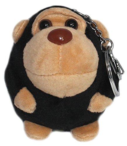 Amazon.com: lucore Happy Gorilla Animal de peluche Peluche ...