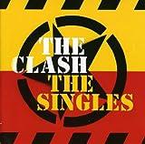 The Clash: The Singles (Audio CD)