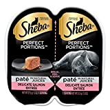 Sheba Perfect Portions Premium Pate Salmon