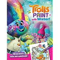Trolls: Paint With Water