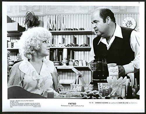 Fatso 1980 (dvd).