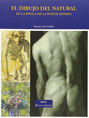 Descargar Libro El Dibujo Del Natural Ramón Díaz Padilla
