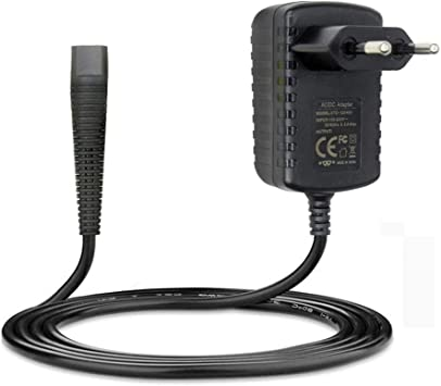 Cargador Adaptador de 6 V 600 mAh Compatible con Braun 130 ...