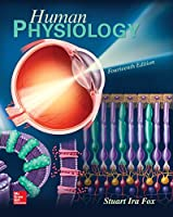 Human Physiology, 14th Edition