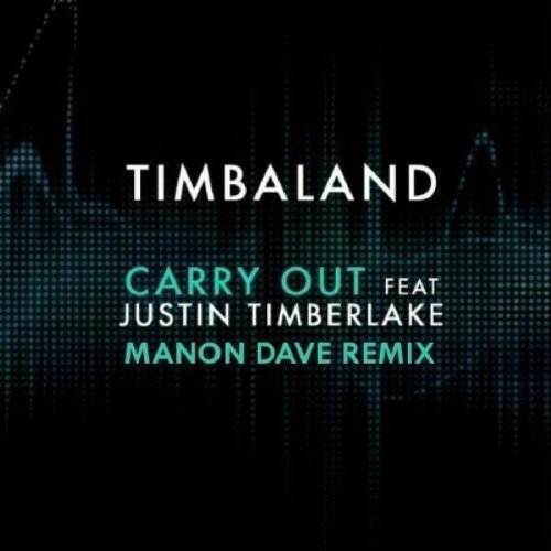 Carry Out (feat. Justin Timber...