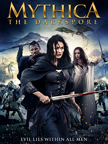 Mythica The Darkspore Watch Online Now With Amazon