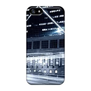 New Fashion Case Cover For Iphone 5/5s(kEanKrC4036guOSo)