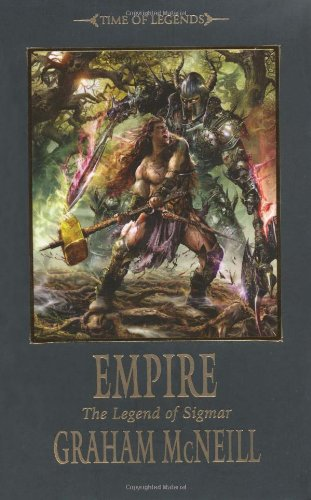 Download Empire (The Time of Legends) ebook