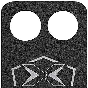 Les Pull-ups Maniques Crossfit pour la Gymnastique Prot/égez Vos Paumes. PICSIL Raven Maniques 2H la lev/ée de Poids