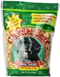 Cheap Charlee Bear Dog Treat, 16-Ounce, Cheese/Egg
