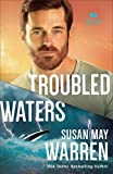 img - for Troubled Waters (Montana Rescue) book / textbook / text book