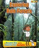 Exploring Rain Forests, Anita Ganeri, 1432987798