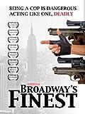 DVD : Broadway's Finest