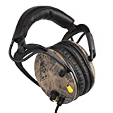 Best metal detecting headphone - Killer B 1V KB-CAMO-OPTIMA Camo Optima Headphones Review