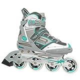 Roller Derby Aerio Q-series Womens Inline Skates