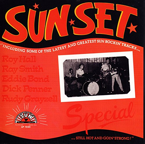 Sunset Special -