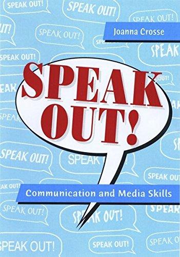 Download Speak Out!: Communication and Media Skills pdf epub