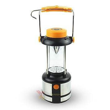 Xtreme Bright Super Pro Series 17 LED Lantern   Powerful Lantern/Flashlight    Perfect Outdoor
