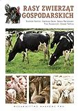 img - for Rasy zwierzat gospodarskich book / textbook / text book