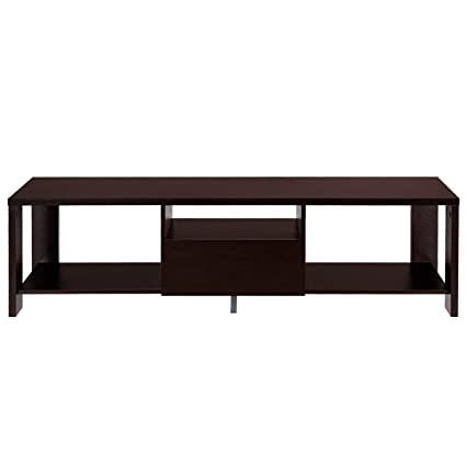 Superior TANGKULA TV Stand Home Living Room Modern Wood Entertainment Media Center  Storage Console W/Drawer