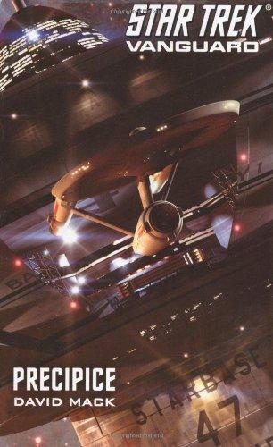 Star Trek: Vanguard: Precipice