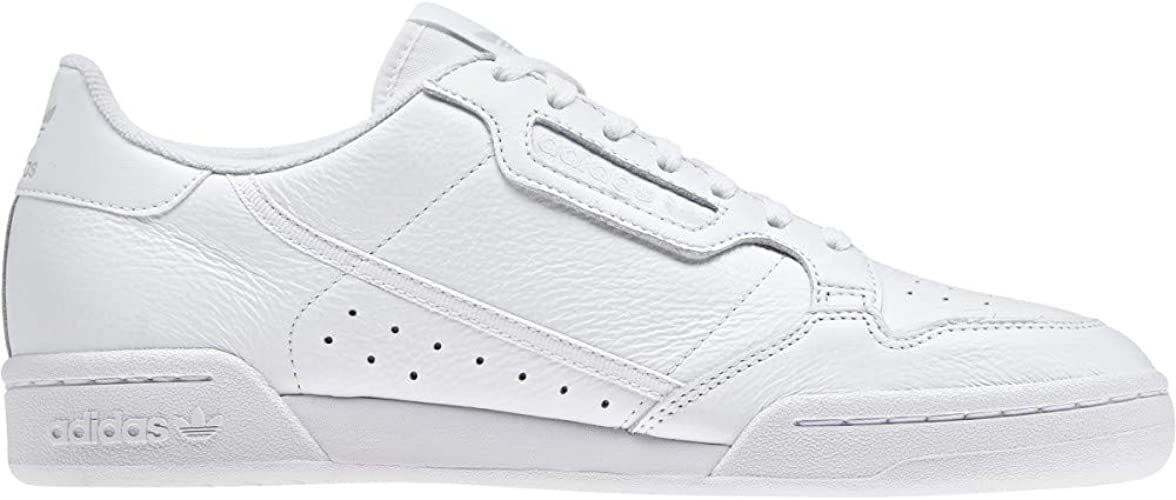 adidas continental 80 chaussures de fitness mixte adulte