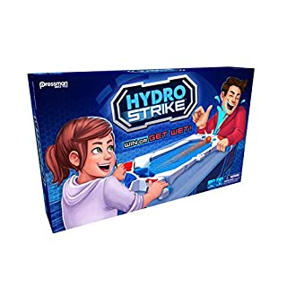 Pressman Hydro Strike Action Game