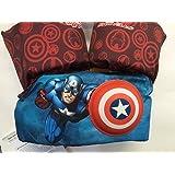 Stearns Kids' Avengers Puddle Jumper Life Jacket