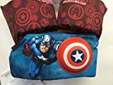 Stearns Puddle Jumper Bahamas 3D Life Jacket, Avengers Captain America