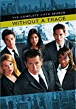 Without a Trace: The Complete Fifth Season by Warner Archive