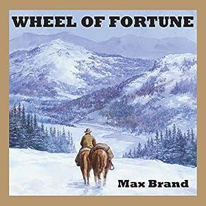 Wheel of Fortune Audiobook