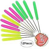 12 PCS Sugar Stir Needle Scriber Needle Modelling