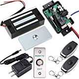 UHPPOTE Access Control Door Lock Kit System with