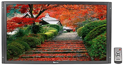 TView TRP25 Raw Panel/Flat Screen LCD Car/Home/Computer Video Monitor - Monitors Flat Rgb Panel