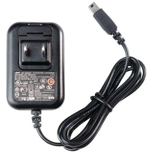 Original Magellan Phihong OEM 110v/22ov AC Adapter Wall Plug Charger for Magellan Roadmate 5120 5045 3055 3045 3030 2120 2055 2045 2036 2035 1475 1470 1445 1440 1425 1424 1420 1415 1412 1400 1340 1324 1230 1220 1212 1210 1200 MU LM T LMTX SAT NAV GPS Navigator