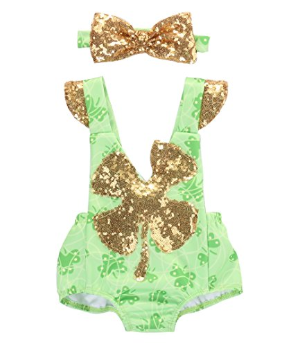 toddler-baby-girl-sequins-lucky-charm-romper-jumpsuit-playsuit-sunsuit-outfits-12-18-months-fluoresc