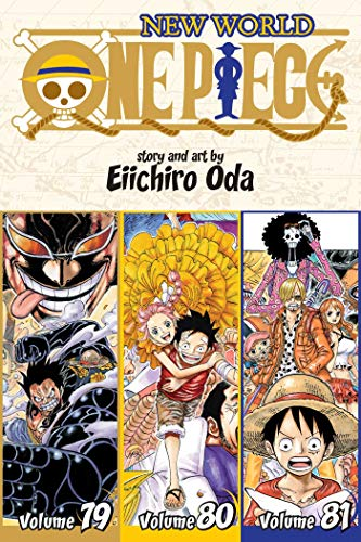 List of the Top 9 manga one piece 81 you can buy in 2020