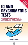 IQ and Psychometric Tests, Philip J. Carter, 0749441186