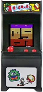 Tiny Arcade Dig Dug - 380