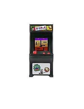 Super Impulse Llavero Tiny Arcade Dig Dug, Multicolor ...