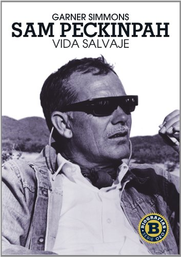 Descargar Libro Sam Peckinpah Garner Simmons