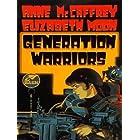 Generation Warriors (Planet Pirates Book 3)