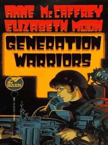 Generation Warriors (Planet Pirates Book 3) (Warriors Pirate)
