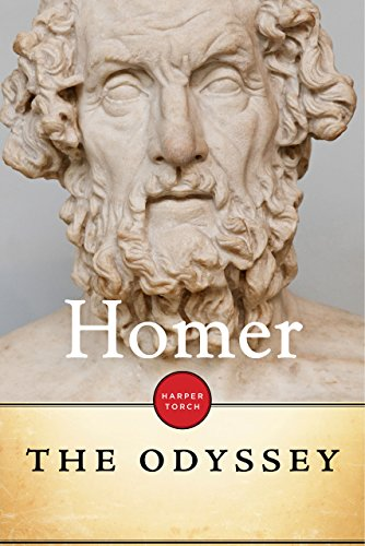 Odyssey Kindle Edition By Homer Literature Fiction Kindle
